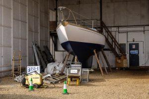 Beaulieu River Boatyard